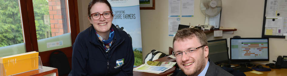 Tech solution keeps farm vets on the moo-ve