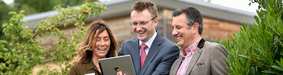 County care home achieves national first on information standards