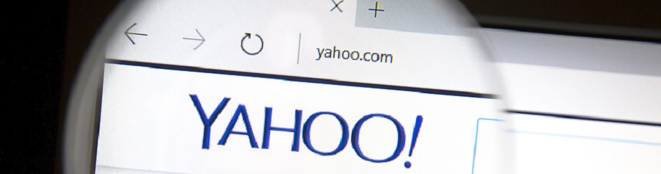 Yahoo! breach! proves! we! are! all! targets!