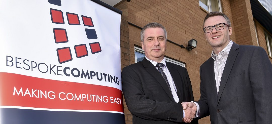IT specialist appoints Business Development Manager to spearhead growth plans