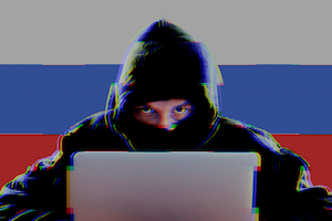 Bungling Russian cyber spies pinpointed