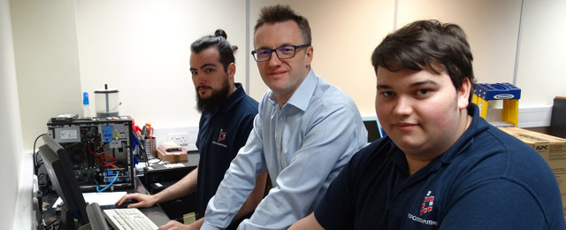 Why Bespoke Computing supports apprenticeship schemes…